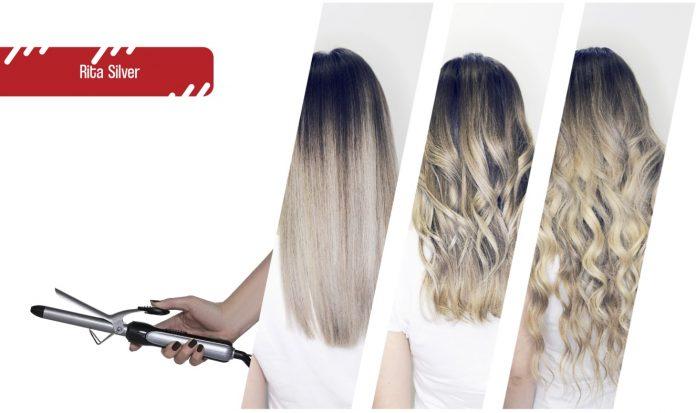 arnica saç şekillendiricileri
