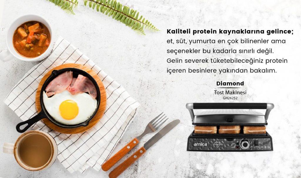Kontinental Kahvaltı Hangi Yiyeceklerden Oluşur?